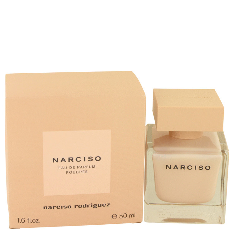 Narciso Poudree Perfume by Narciso Rodriguez 1.6 oz EDP Spay for Women
