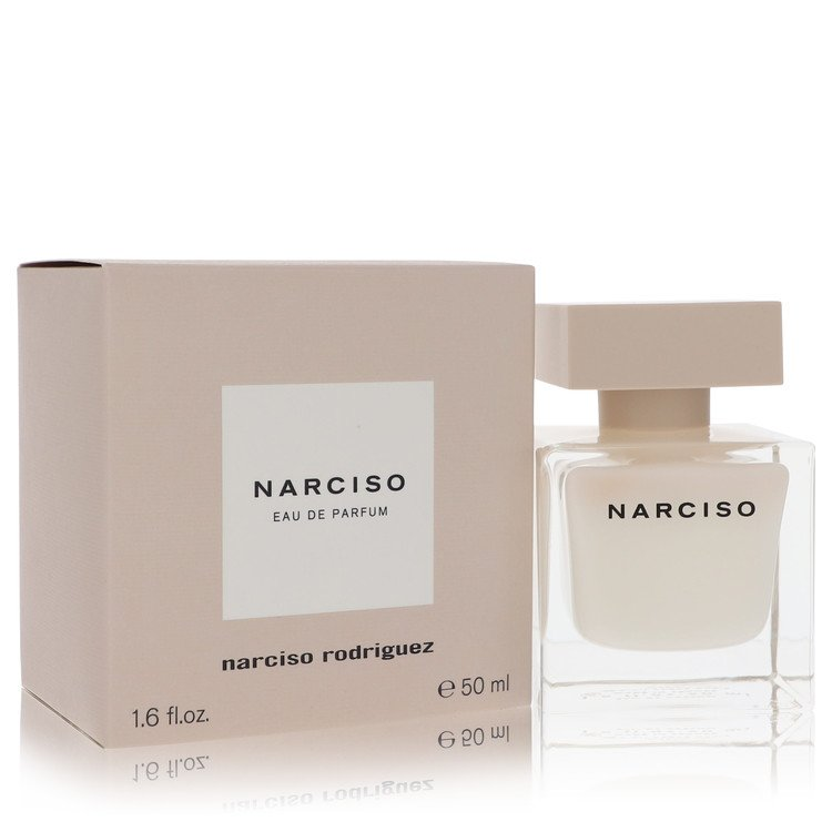 Narciso by Narciso Rodriguez for Women Eau De Parfum Spray 1.7 oz