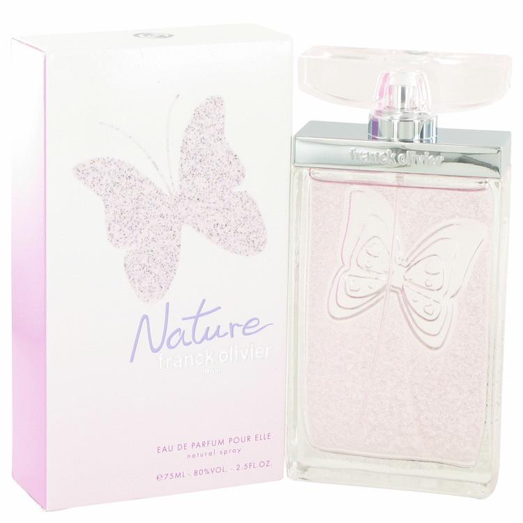 Franck Olivier Nature Perfume 2.5 oz EDP Spay for Women