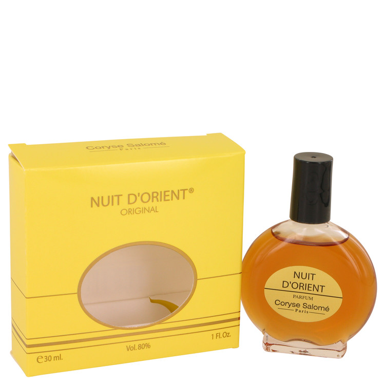 Nuit D'Orient by Coryse Salome for Women Parfum 1 oz