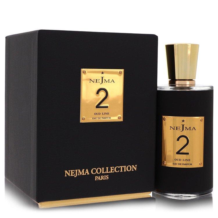 Nejma 2 by Nejma Women's Eau De Parfum Spray 3.4 oz