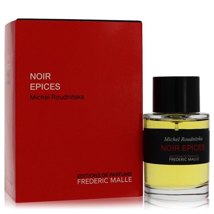 Noir Epices by Frederic Malle Eau De Parfum Spray (Unisex) 3.4 oz for Women
