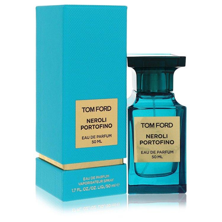 Neroli Portofino by Tom Ford for Men Eau De Parfum Spray 1.7 oz