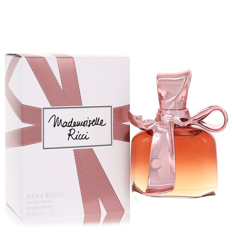 Mademoiselle Ricci Perfume by Nina Ricci 2.7 oz EDP Spay for Women