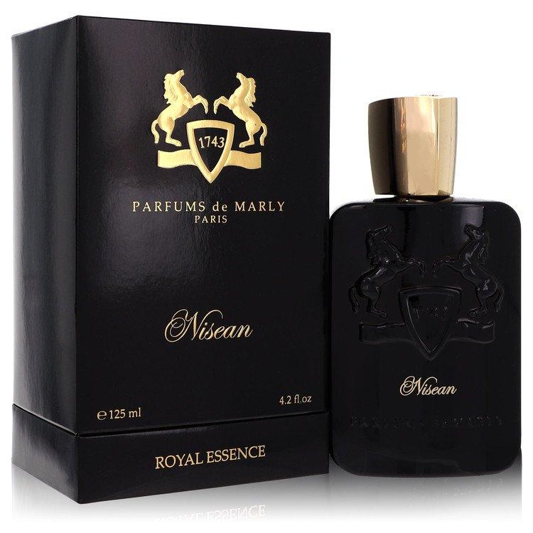 Nisean by Parfums De Marly –  Eau De Parfum Spray 4.2 oz 125 ml for Women