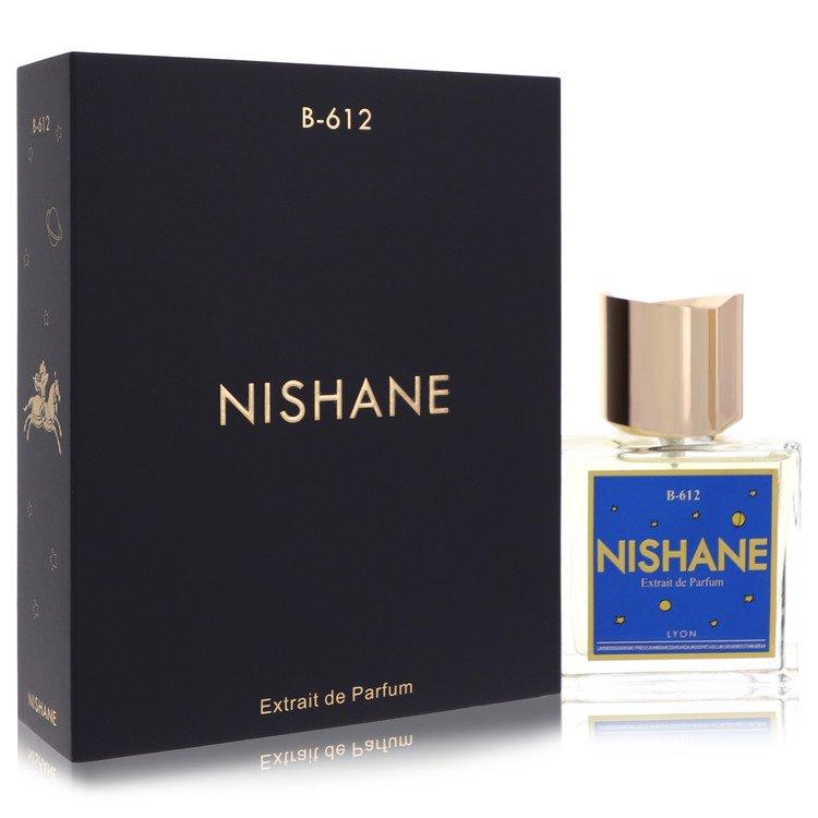 B-612 by Nishane Women's Extrait De Parfum Spray (Unisex)