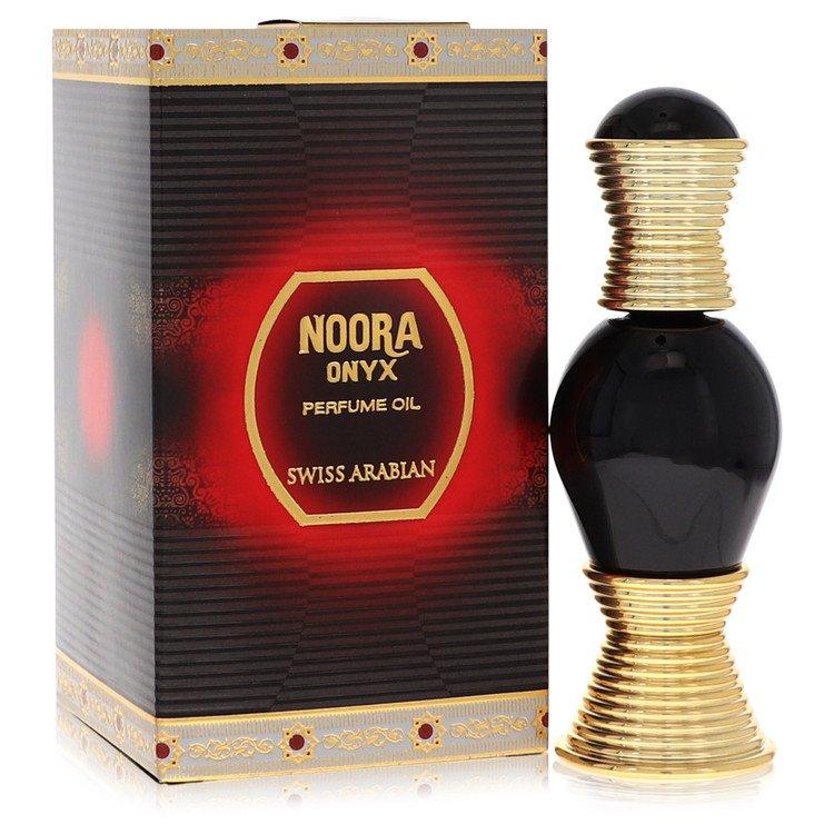 Swiss Arabian Noora Onyx by Swiss Arabian Women's Perfume Oil .67 oz