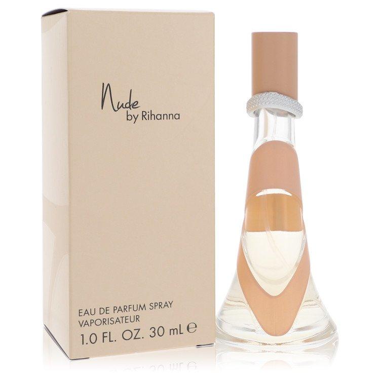 Nude by Rihanna by Rihanna for Women Eau De Parfum Spray 1 oz