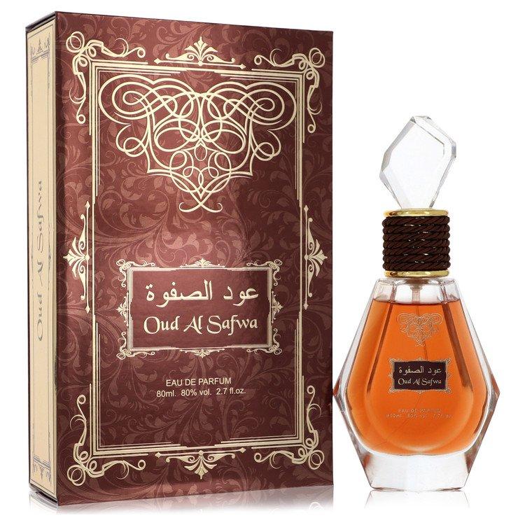 Oud Al Safwa by Rihanah Men's Eau De Parfum Spray (Unisex)