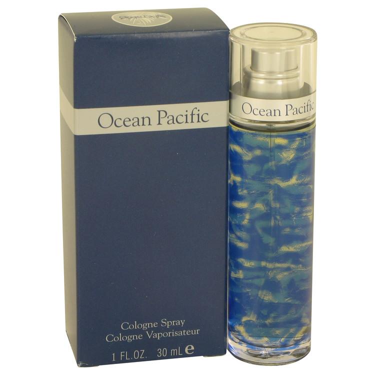 Ocean Pacific by Ocean Pacific