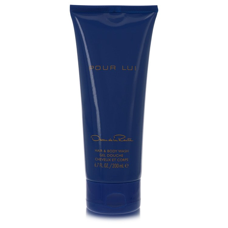 Oscar Pour Lui by Oscar de la Renta Shower Gel 6.7 oz