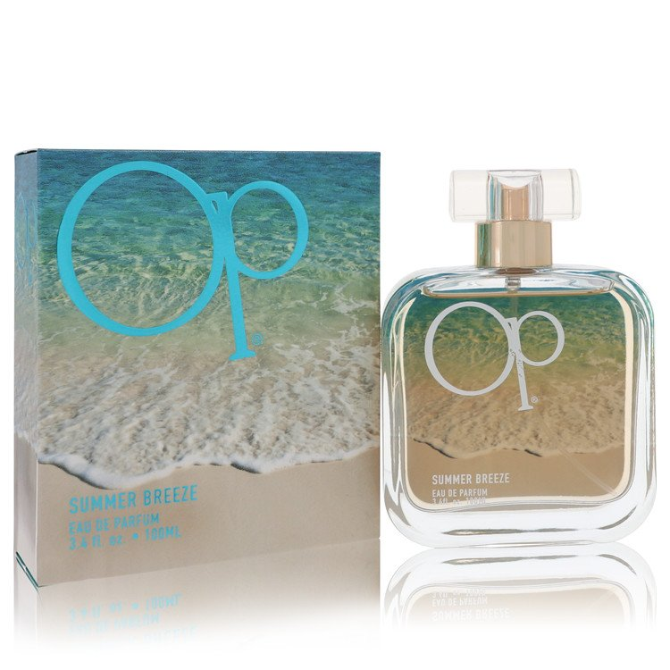 Summer Breeze Perfume by Ocean Pacific 3.4 oz EDP Spay for Women