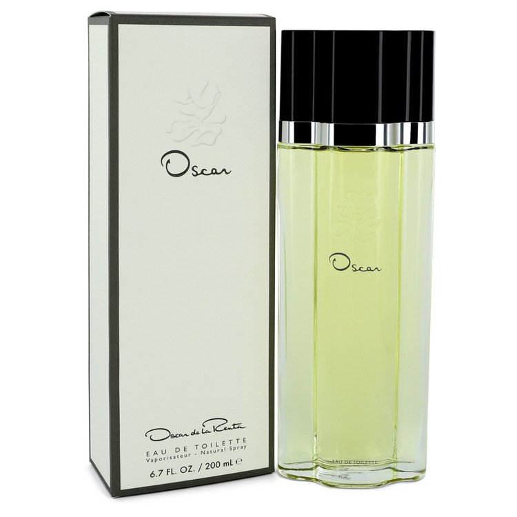 OSCAR by Oscar de la Renta –  Eau De Toilette Spray 6.7 oz 200 ml for Women