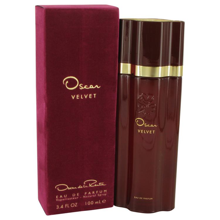 Oscar Velvet Perfume by Oscar De La Renta 3.4 oz EDP Spay for Women