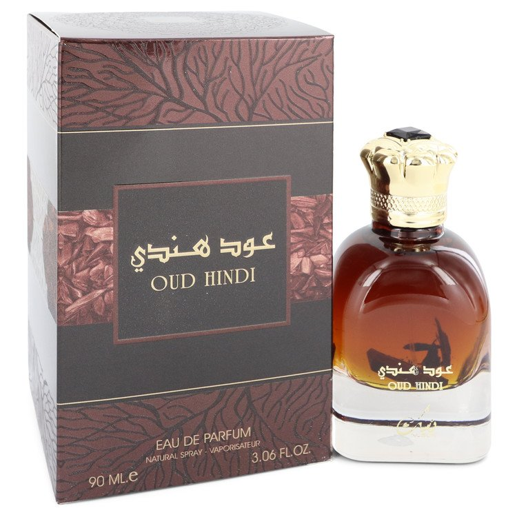 Oud Hindi Nusuk by Nusuk