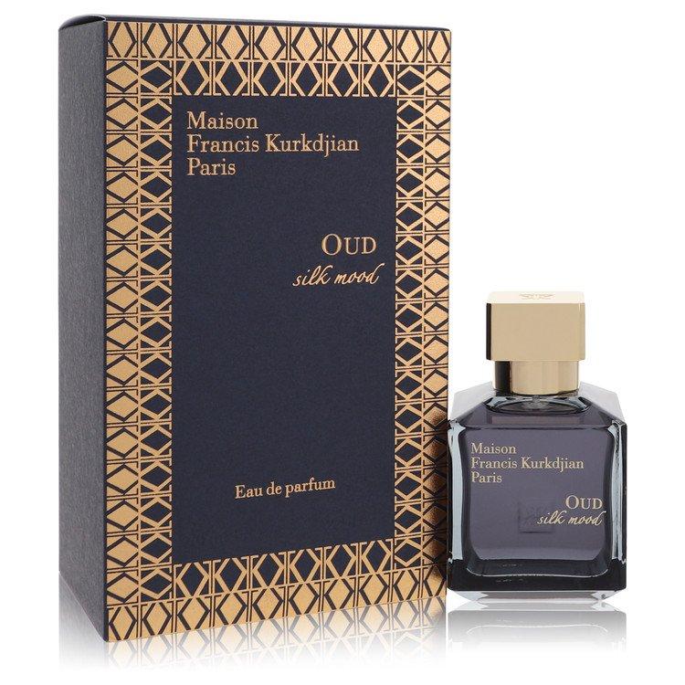 Oud Silk Mood by Maison Francis Kurkdjian Women's Extrait De Parfum Spray (Unisex) 2.4 oz