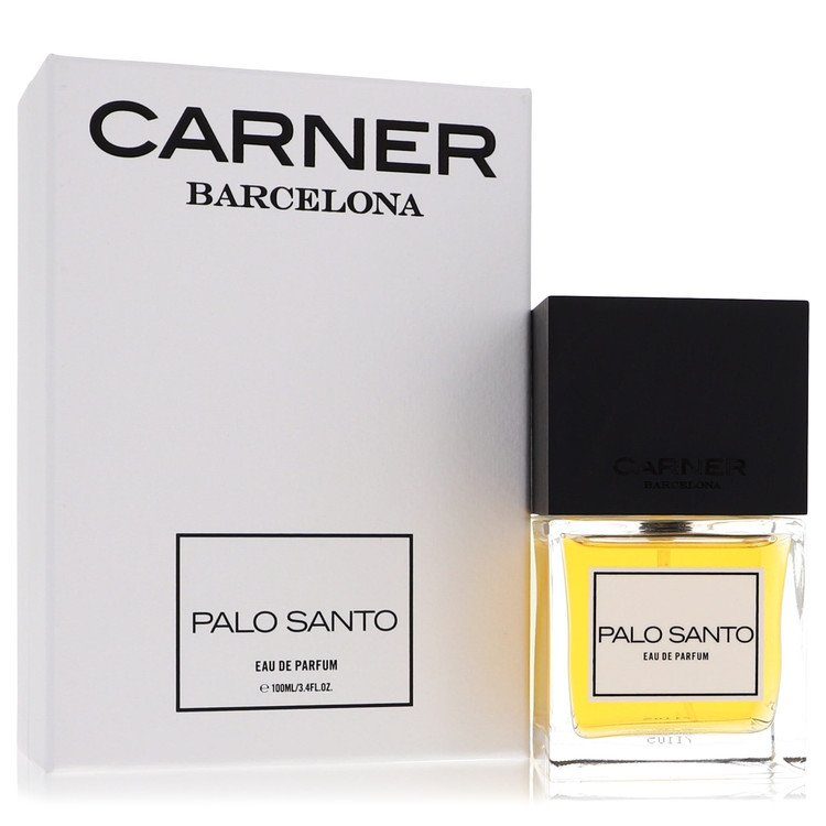 Palo Santo by Carner Barcelona for Women Eau De Parfum Spray 3.4 oz