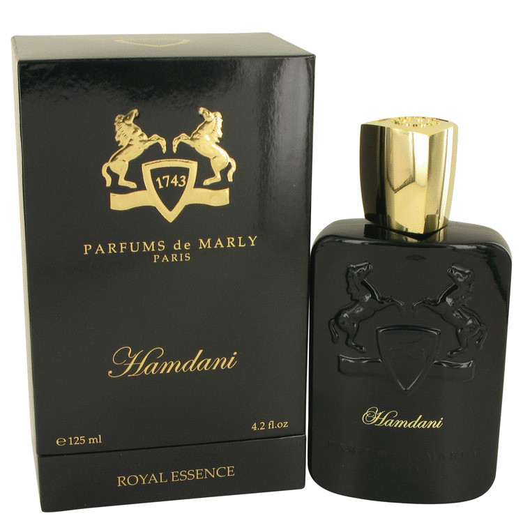 Hamdani by Parfums De Marly