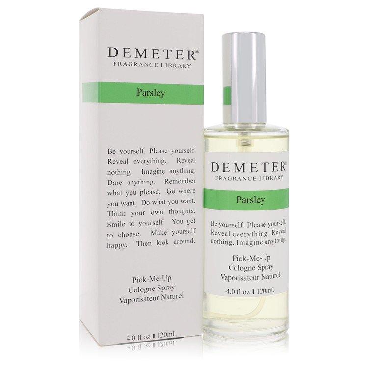 Demeter Parsley by Demeter –  Cologne Spray 4 oz 120 ml for Women