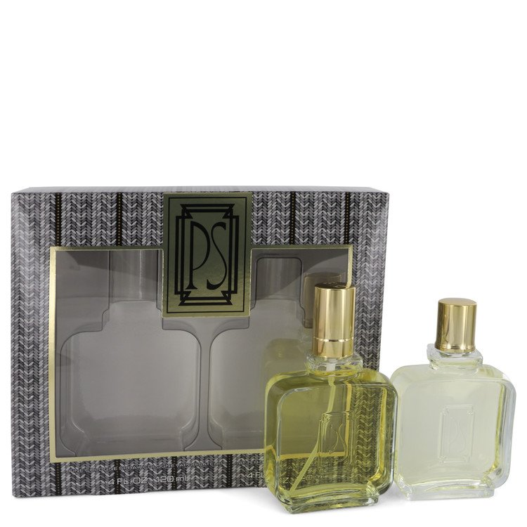 PAUL SEBASTIAN by Paul Sebastian –  Gift Set — 4 oz Cologne Spray + 4 oz After Shave — for Men
