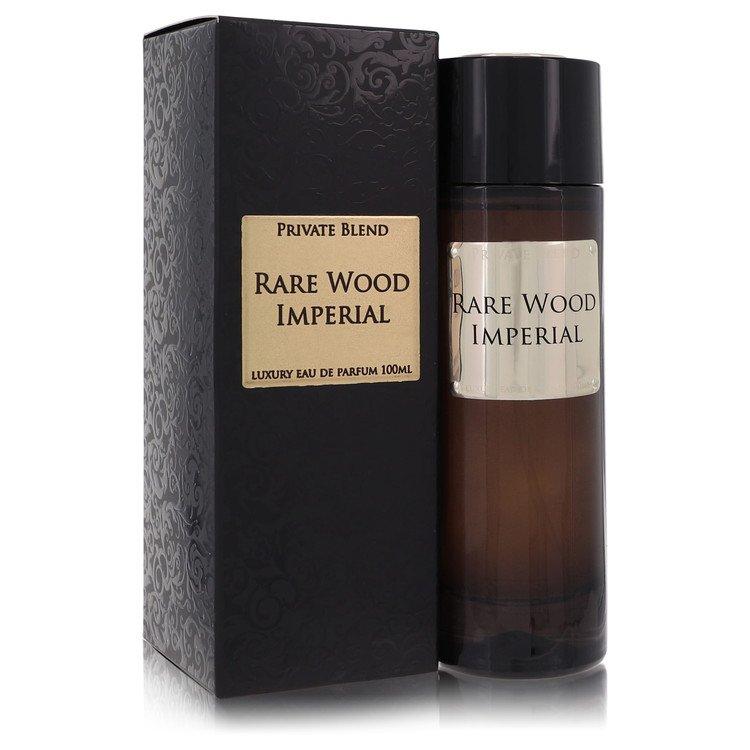 Private Blend Rare Wood Imperial by Chkoudra Paris –  Eau De Parfum Spray 3.4 oz 100 ml for Women