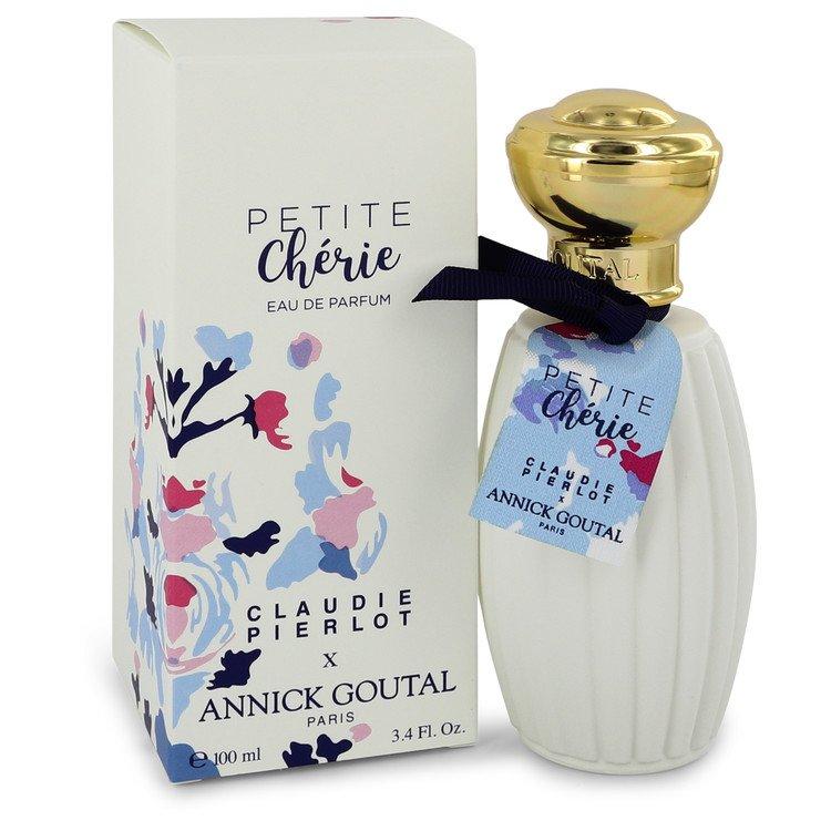 Petite Cherie Claudie Pierlot Edition by Annick Goutal Women's Eau De Parfum Spray 3.4 oz