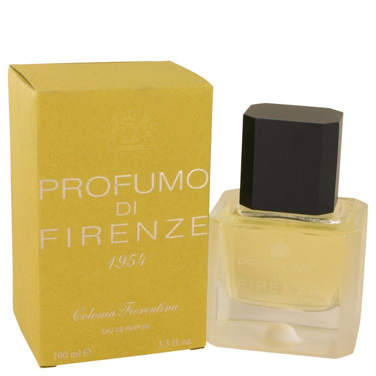 Profumo Di Firenze Colonia Fiorentina by Lorenzo Villoresi for Women Eau De Parfum Spray 3.3 oz