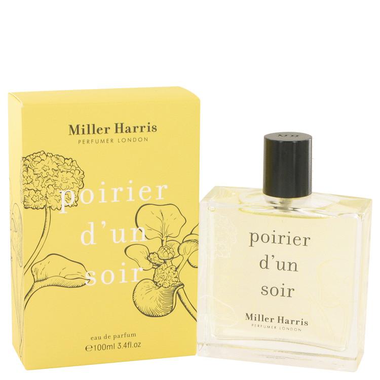 Poirier D'un Soir Perfume by Miller Harris 3.4 oz EDP Spay for Women