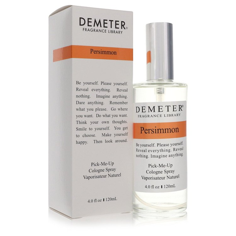 Demeter Perfume by Demeter 4 oz Persimmon Cologne Spray for Women