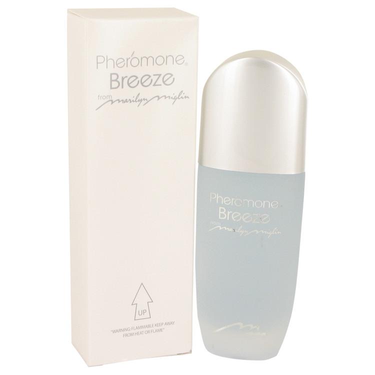Pheromone Breeze by Marilyn Miglin for Women Eau De Parfum Spray 1.7 oz
