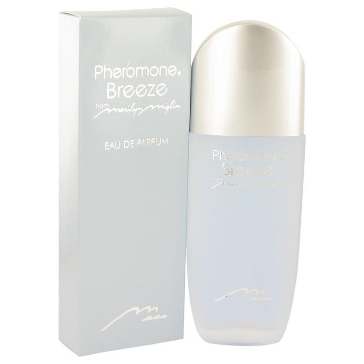 Pheromone Breeze by Marilyn Miglin for Women Eau De Parfum Spray 3.3 oz