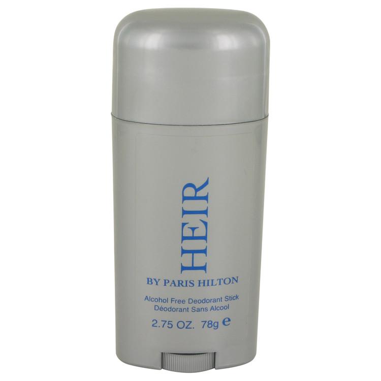Paris Hilton Heir by Paris Hilton for Men Deodorant Stick 2.75 oz