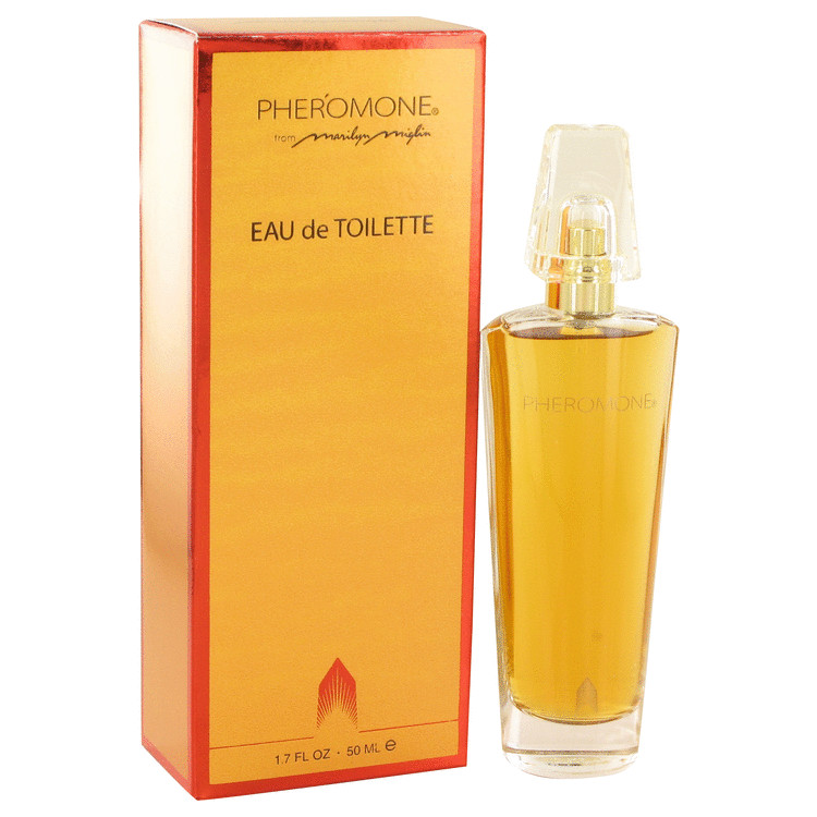 Pheromone Perfume by Marilyn Miglin 1.7 oz EDT Spay for Women