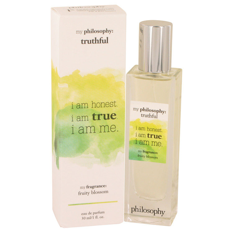 Philosophy Truthful by Philosophy for Women Eau De Parfum Spray 1 oz