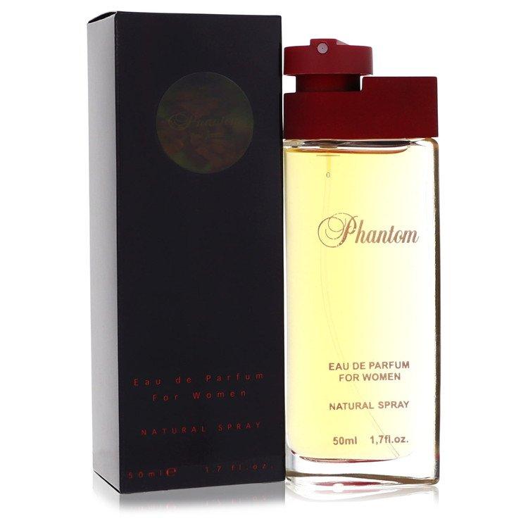 Phantom Pour Femme by Moar for Women Eau De Parfum Spray 1.7 oz