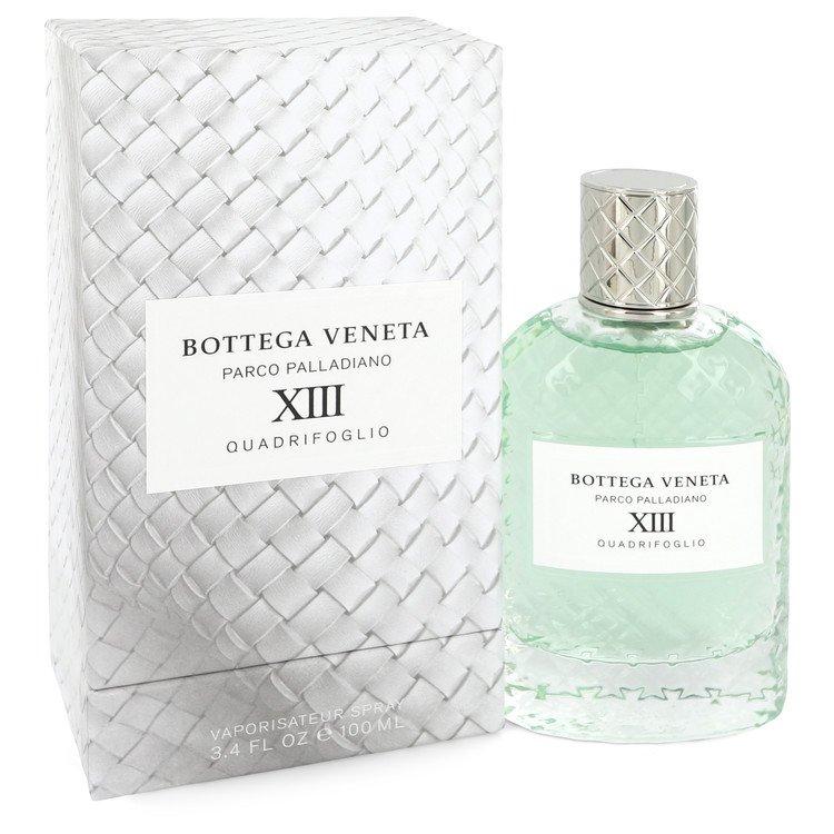 Parco Palladiano Xiii Quadrifoglio by Bottega Veneta Women's Eau De Parfum Spray (Unisex) 3.4 oz