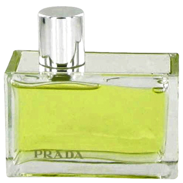 Prada Perfume by Prada 2.7 oz EDP Spray (Tester) for Women