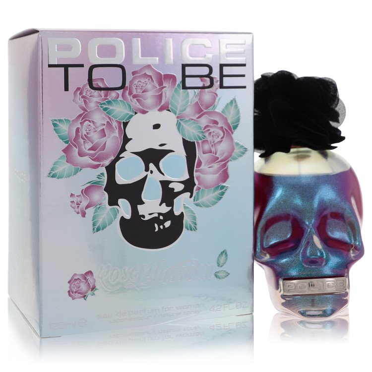 Police To Be Rose Blossom by Police Colognes