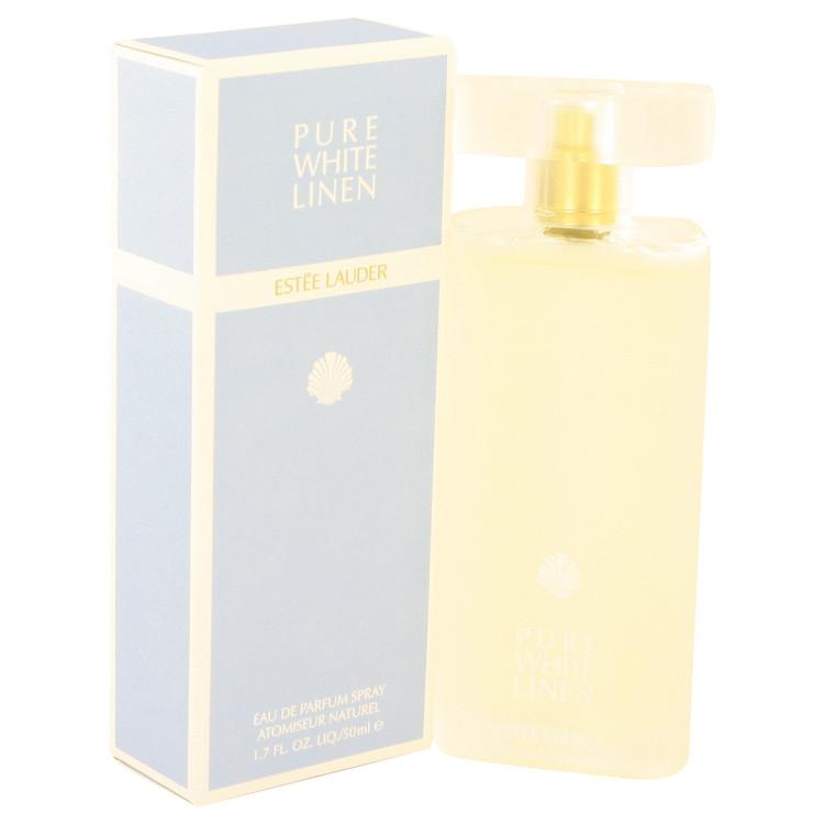 Pure White Linen Perfume by Estee Lauder 1.7 oz EDP Spay for Women