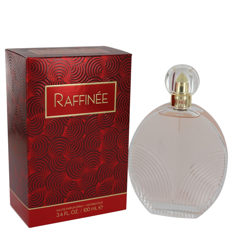 Raffinee Perfume 3.3 oz EDP Spray (New Packaging) for Women