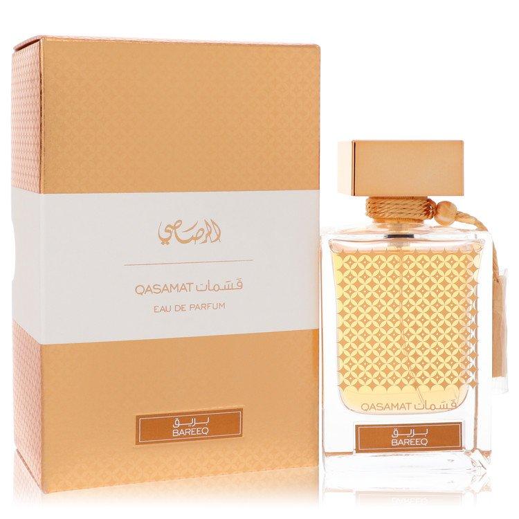 Rasasi Qasamat Bareeq Perfume 2.2 oz EDP Spray (Unisex) for Women