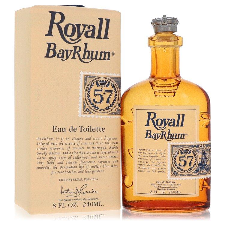 Royall Bay Rhum 57 by Royall Fragrances Eau De Toilette 8 oz for Men