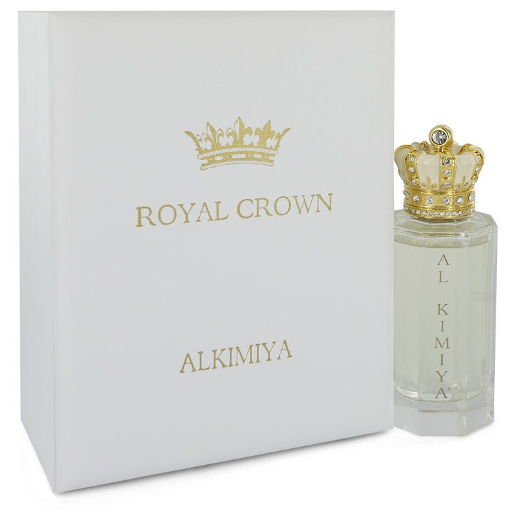 Royal Crown Al Kimiya by Royal Crown –  Extrait De Parfum Concentree Spray 3.3 oz 100 ml for Women