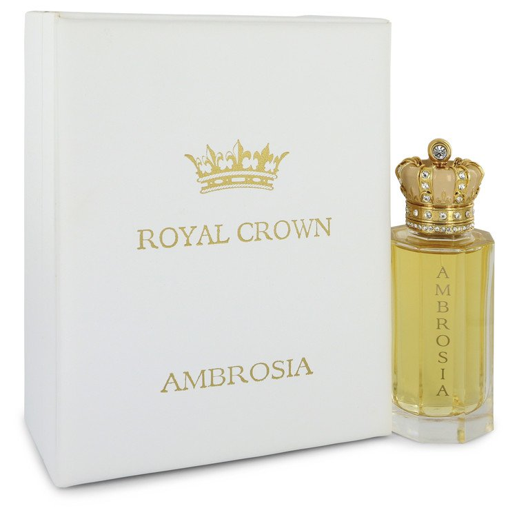 Royal Crown Ambrosia Perfume 3.3 oz Extrait De Parfum Concentree Spray for Women