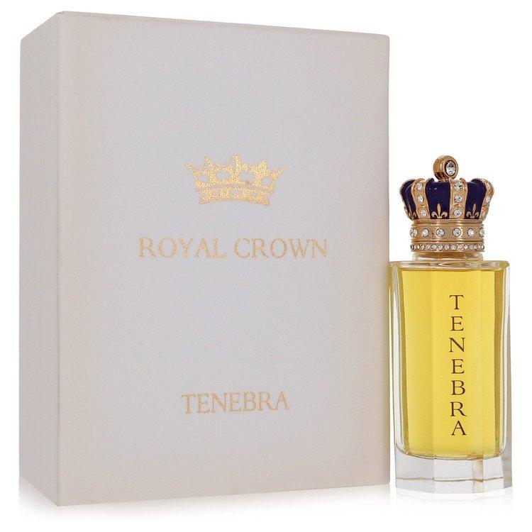 Royal Crown Tenebra by Royal Crown Extrait De Parfum Spray 3.3 oz for Women