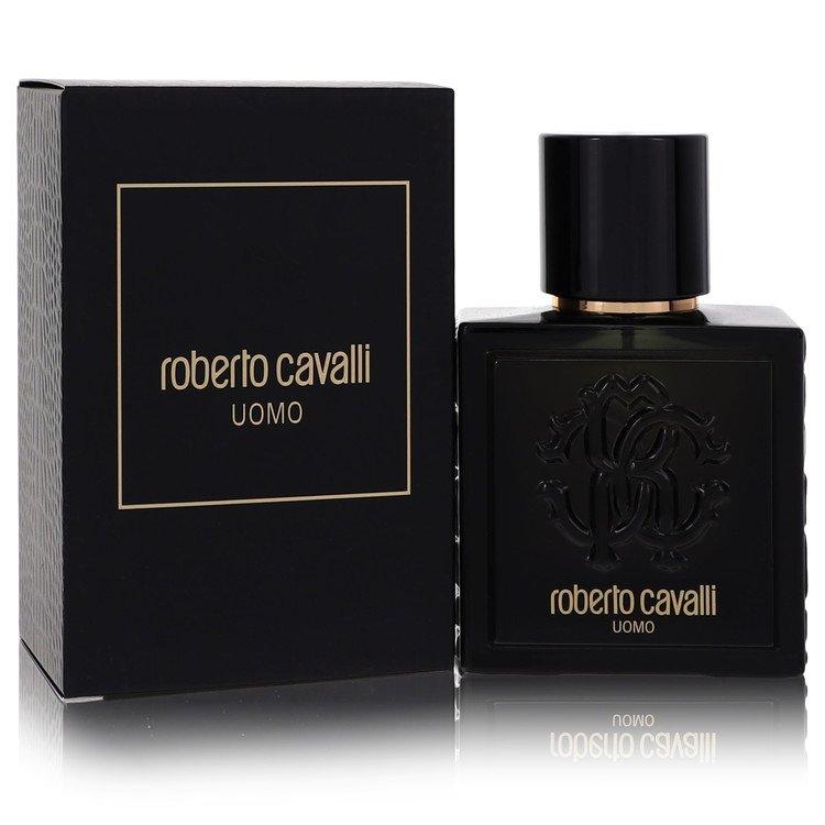 Roberto Cavalli Uomo Cologne by Roberto Cavalli 2 oz EDT Spay for Men