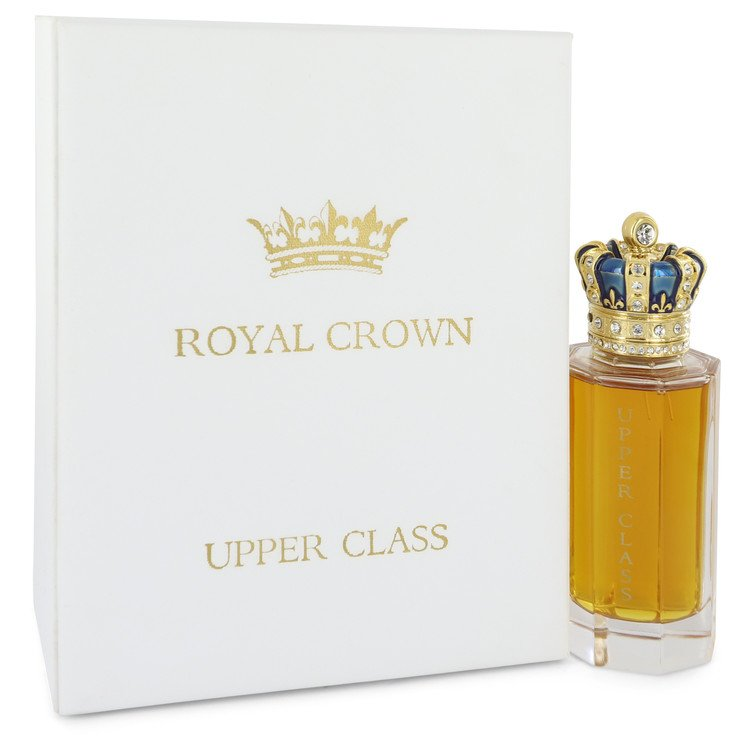 Royal Crown Upper Class by Royal Crown Men's Extrait De Parfum Concentree Spray 3.3 oz