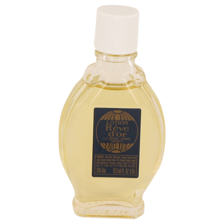 Reve D'or by Piver for Women Cologne Splash (unboxed) .58 oz