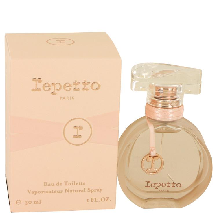 Repetto by Repetto for Women Eau DE Toilette Spray 1 oz