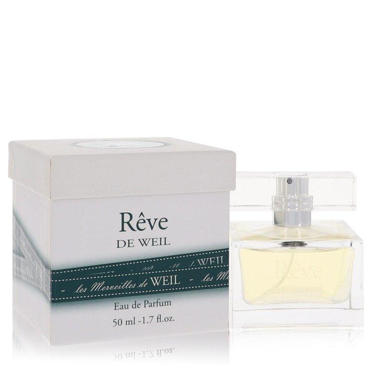 Reve De Weil by Weil for Women Eau De Parfum Spray 1.7 oz